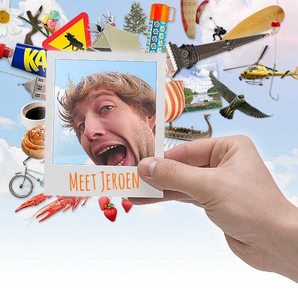 Meet Jeroen