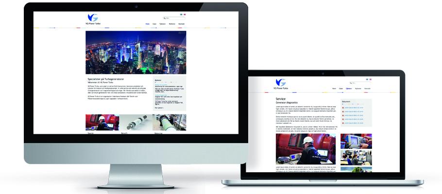 VG webb